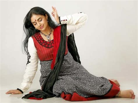 Who Is Methil Devika? - Filmibeat