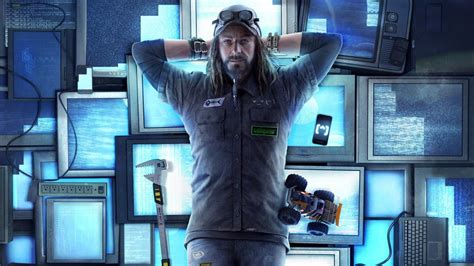 Watch Dogs: Bad Blood Review - IGN