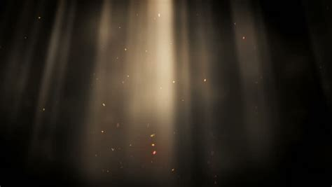 Bright Points Appearing in a Stock Footage Video (100% Royalty-free) 2385362