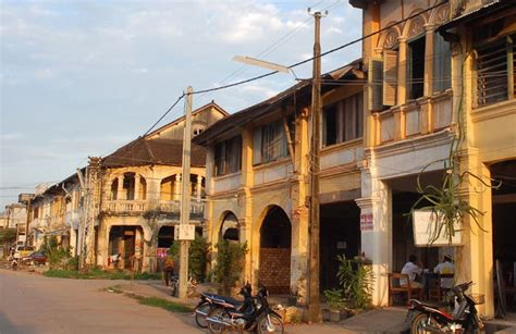 Exotic Breaks: Kampot, Cambodia | The Independent