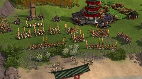Stronghold: Warlords (2021 video game)