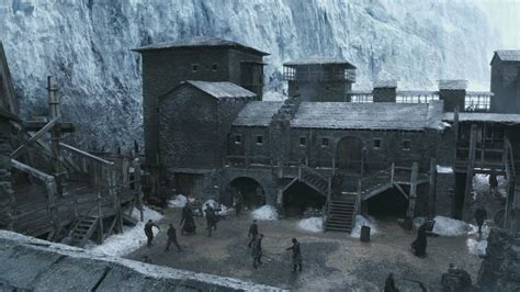 Castle Black | Game of Thrones Wiki | FANDOM powered by Wikia