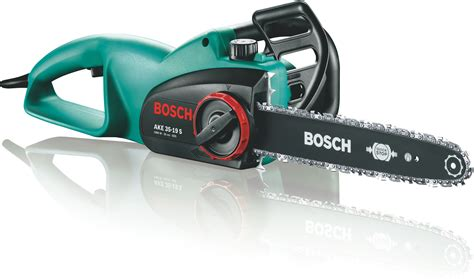 Bosch AKE 35-19 S Corded Electric Chainsaw | Departments
