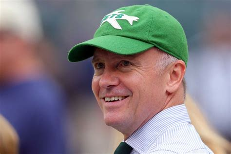 Christopher Johnson: Jets are heading in the right