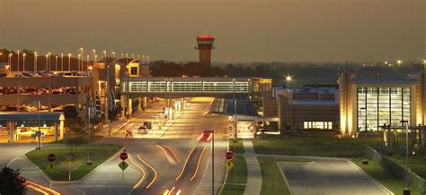 Major improvements coming to Dane County Regional Airport