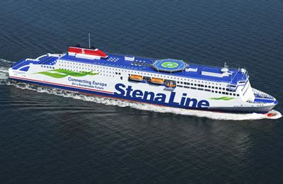 Stena Line — Book all Stena Line Routes with Cheap 4 Ferries
