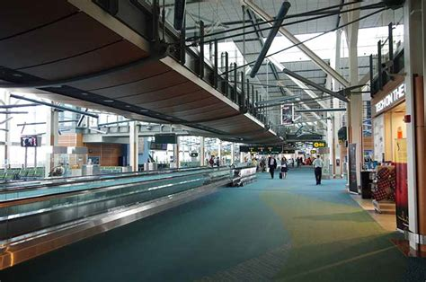 YVR 101: A Guide to the Vancouver International Airport