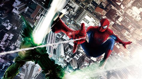 The Amazing Spider Man 2 IMAX Wallpapers   HD Wallpapers